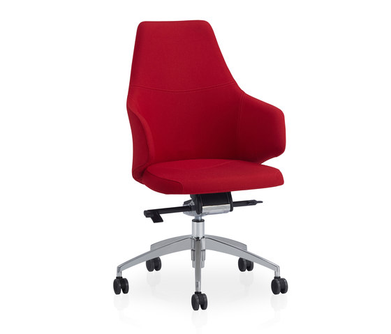 Mentor by B&T Design | Task chairs