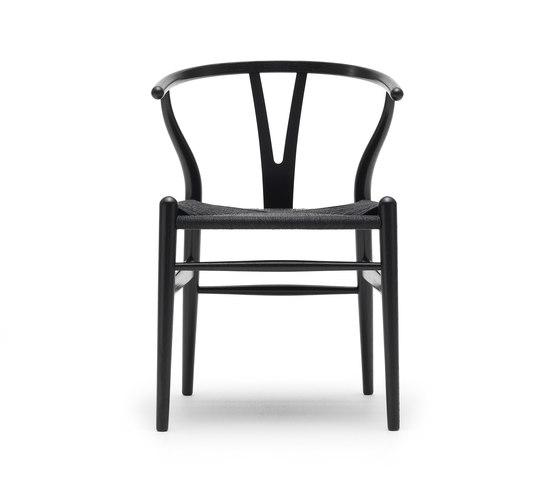 CH24 by Carl Hansen & Søn   Chairs