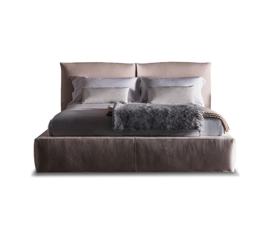 5500 Soap Bed by Vibieffe | Beds