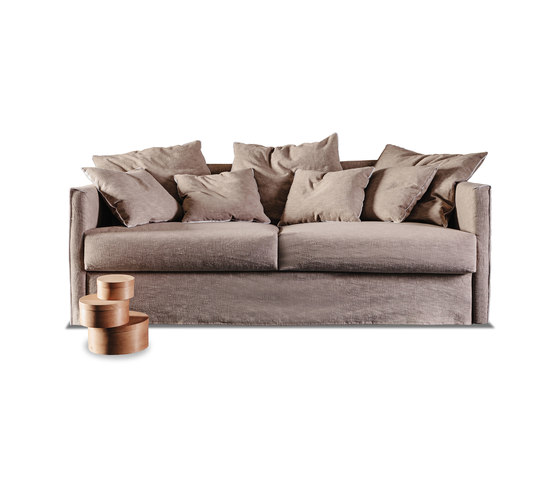 3600 Tangram Sofa bed by Vibieffe | Sofas