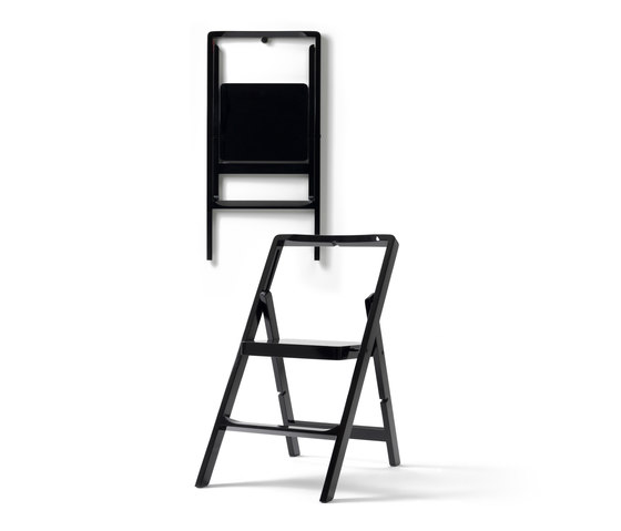 Step Mini step stool von Design House Stockholm | Bibliotheksleitern