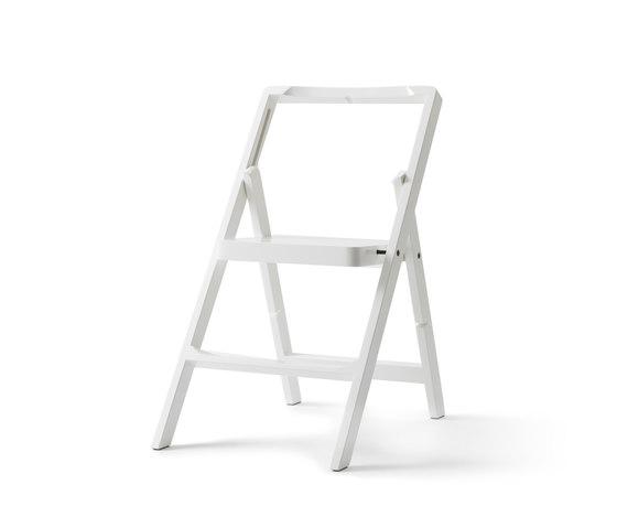 Step Mini step stool di Design House Stockholm | Scalette libreria
