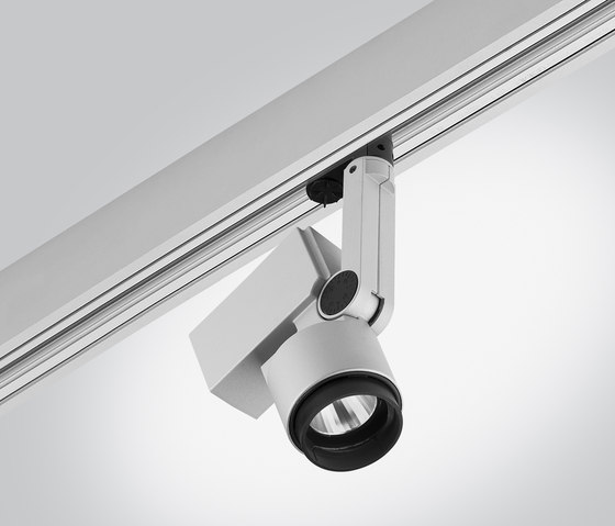 Fobo 1 | reflector by Arcluce | Ceiling-mounted spotlights