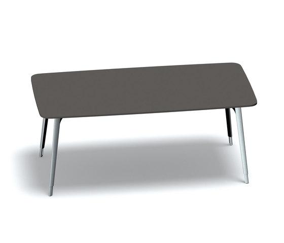 keypiece management desk individual desks from walter. Black Bedroom Furniture Sets. Home Design Ideas