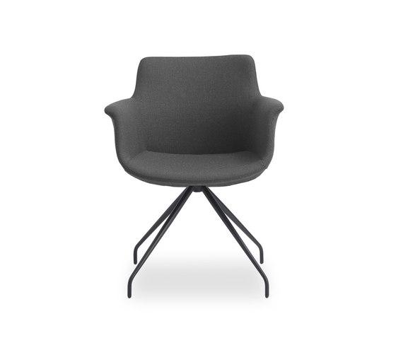 Rego von B&T Design   Stühle