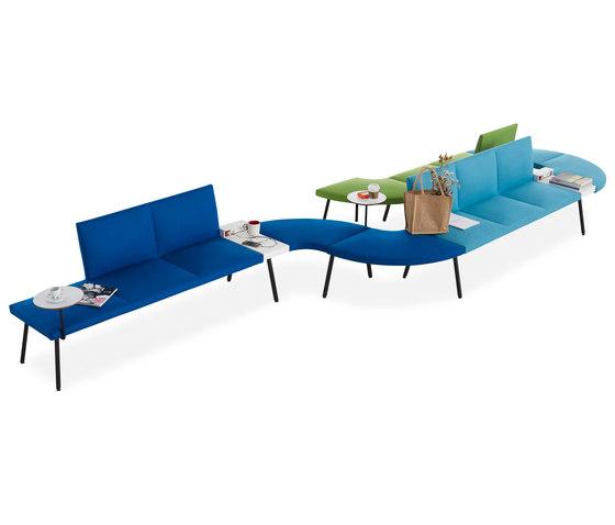 Loft de B&T Design | Sofas
