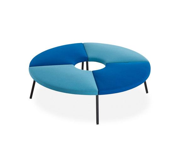 Loft de B&T Design | Benches