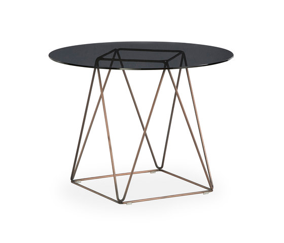 Ray by B&T Design | Contract tables