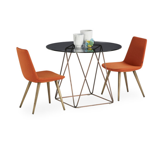 Ray by B&T Design | Dining tables
