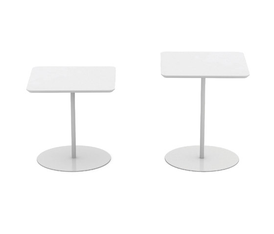 Noa by B&T Design   Side tables