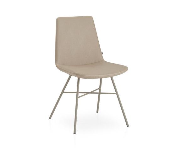 Pera von B&T Design | Stühle