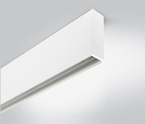 Rigo 30 | ceiling wallwasher de Arcluce | Éclairage général