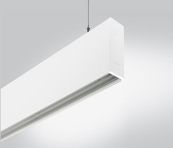 Rigo 30 | suspended wallwasher de Arcluce | Suspensions