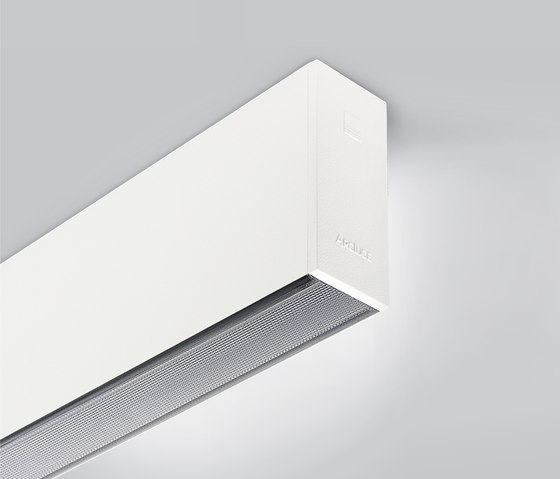 Rigo 50 | ceiling bulging prismatic de Arcluce | Plafonniers