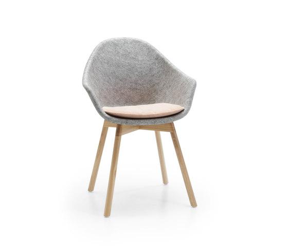 Mamu by NOTI | Chairs