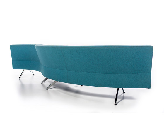 Simple de B&T Design | Canapés