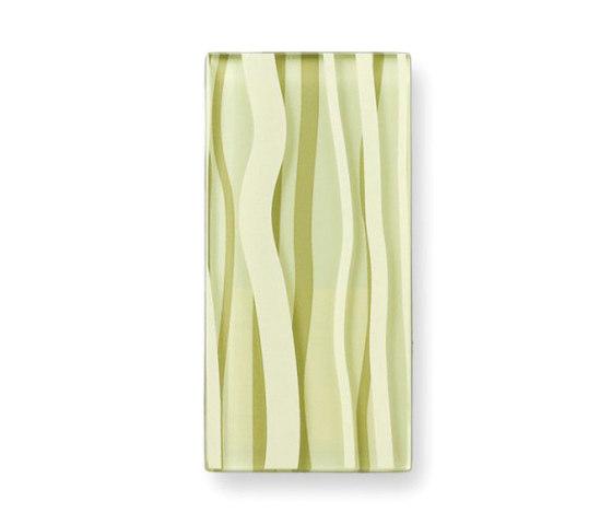 Regalia | Parish von Interstyle Ceramic & Glass | Glas Fliesen