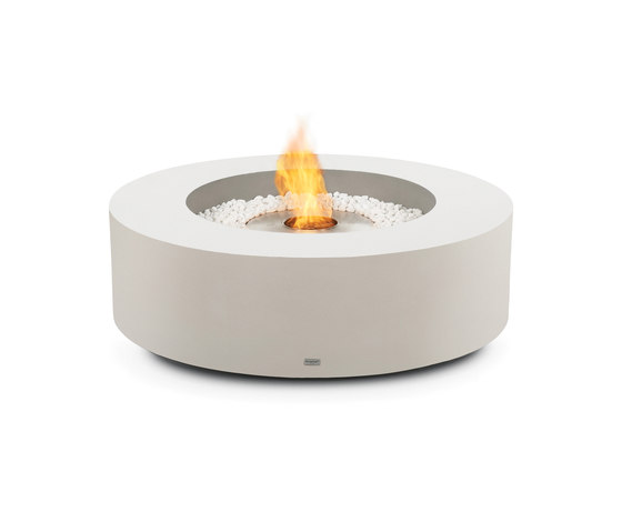 Ark by EcoSmart™ Fire | Garden fire pits