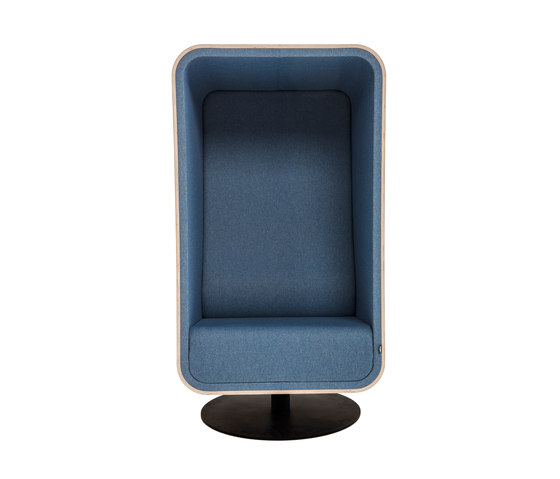 The Box Lounger de Loook Industries | Sillones