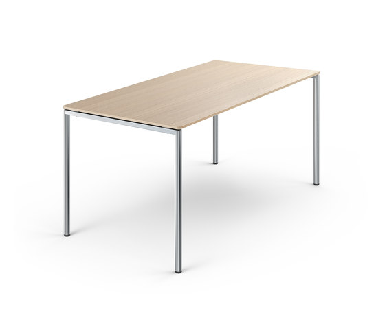 4more Table by Brunner | Dining tables