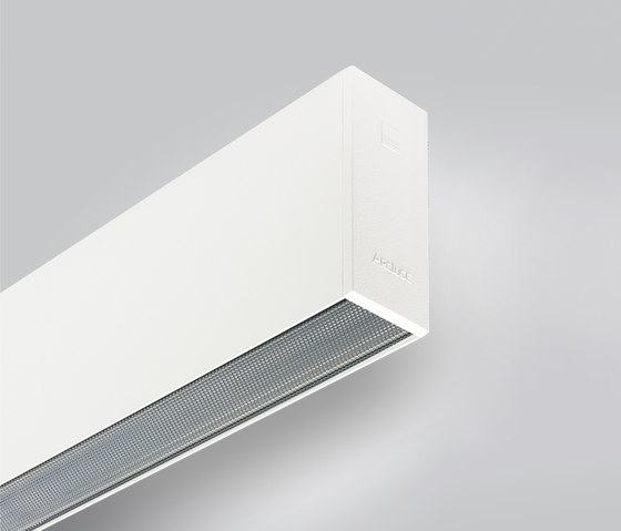 Rigo 50 | wall flush prismatic by Arcluce | General lighting