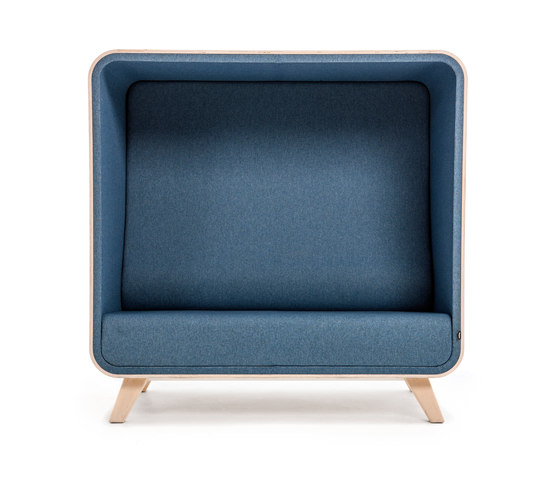The Box Sofa de Loook Industries | Canapés