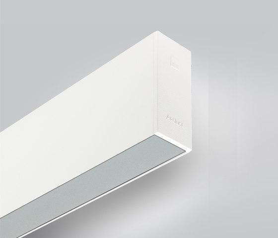 Rigo 50 | wall opal de Arcluce | Éclairage général