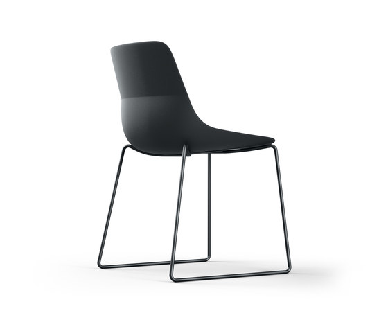 crona light Chair 6305 by Brunner | Chairs
