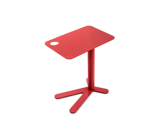 Space Chicken de Loook Industries | Tables d'appoint