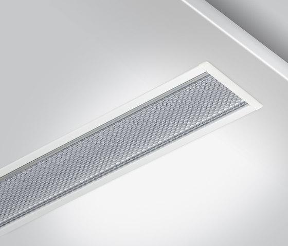 Rigo-In 50 | flush prismatic de Arcluce | Éclairage général