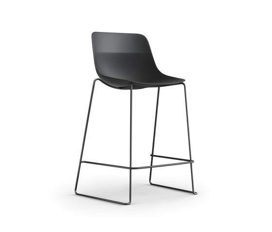 crona light Bar Stool 6308 by Brunner | Bar stools