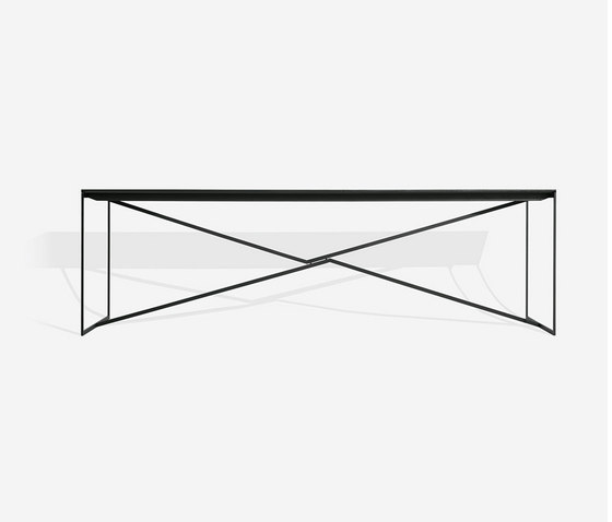 T.T.A. Table by MA/U Studio | Dining tables