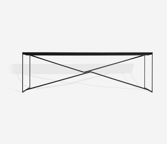 T.T.A. Table von MA/U Studio | Esstische