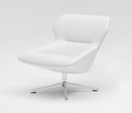 ray lounge 9243 de Brunner | Sillones