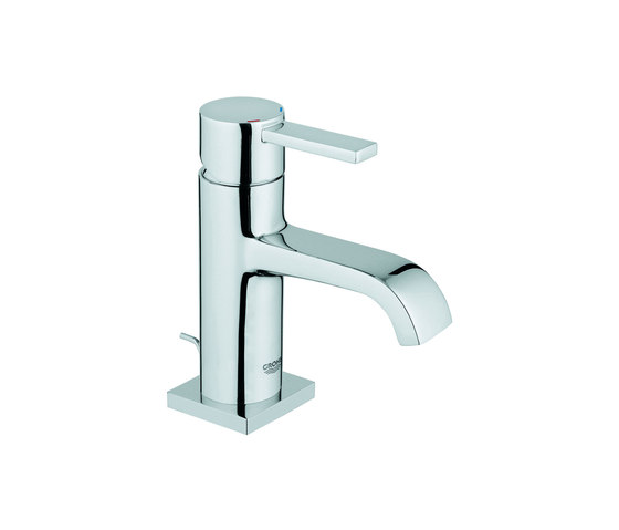 "Allure Single-lever basin mixer 1/2"" M-Size by GROHE 