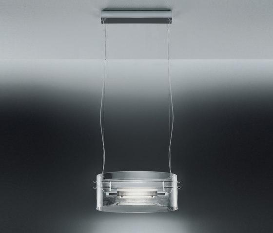 Vittoria S2 / C de Leucos   Lámparas de suspensión