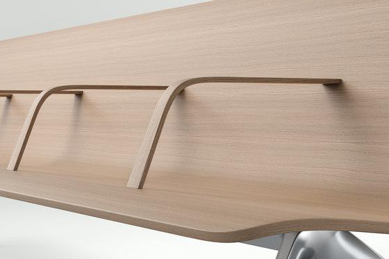timber TI400 de Brunner   Bancos