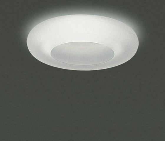 Van 2 Inc de Leucos | Lámparas de techo