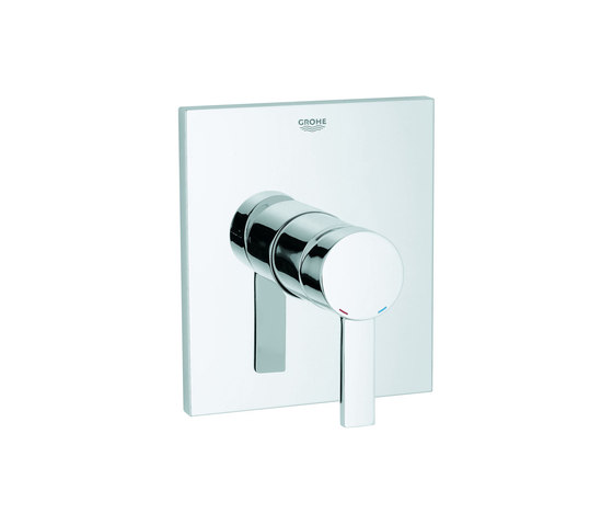 Allure Single-lever shower mixer by GROHE | Shower controls