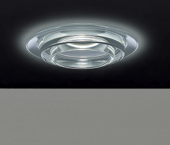 Sun Inc by Leucos | Recessed ceiling lights
