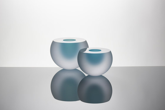 Double Bubble Solo by Anna Torfs | Bowls