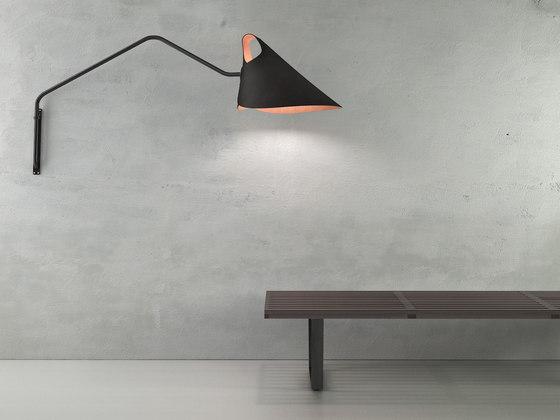 Mrs. Q wall lamp by Jacco Maris | Wall lights