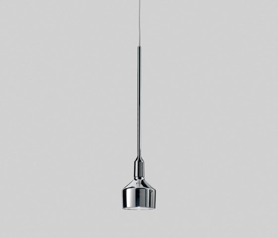 Beamer 11S incasso by Leucos | Suspended lights