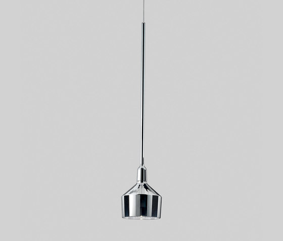 Beamer 17S incasso by Leucos   Suspended lights