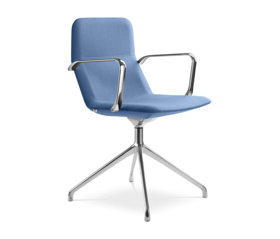 Flexi chl f20 n6 by LD Seating | Visitors chairs / Side chairs