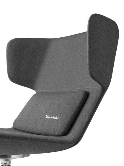 Flexi L, F01 by LD Seating | Armchairs
