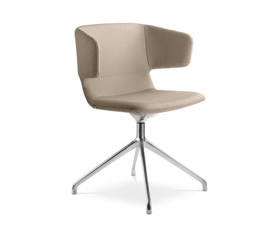Flexi P, F20 de LD Seating | Sillas