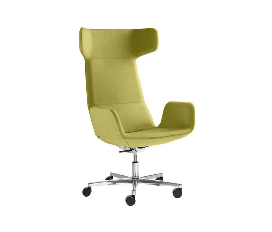 Flexi xl-br n6 by LD Seating | Lounge chairs