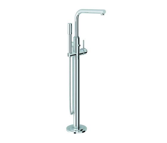 "Atrio Single-lever bath mixer 1/2"" by GROHE | Bath taps"