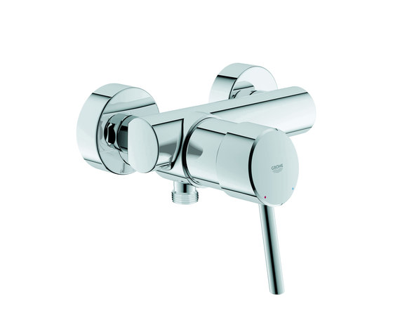 """Concetto Single-lever shower mixer 1/2"""" by GROHE   Shower controls"""